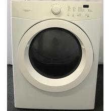 Frigidaire Affinity Series Gas Dryer