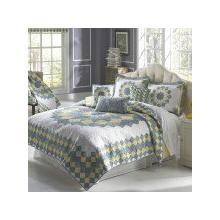 Rio Dahlia - Quilted Bedding Collection
