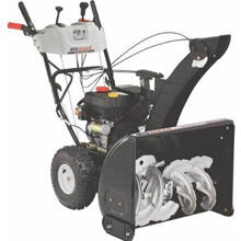 208cc Gas 26 in. Two Stage Self-Propelled Snow Thrower