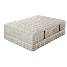 Barcelona Luxury Firm Mattress Set-Twin