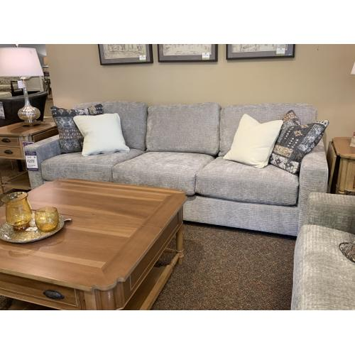 Mayo Furniture - Lift Sofa and Matching Chair and a Half