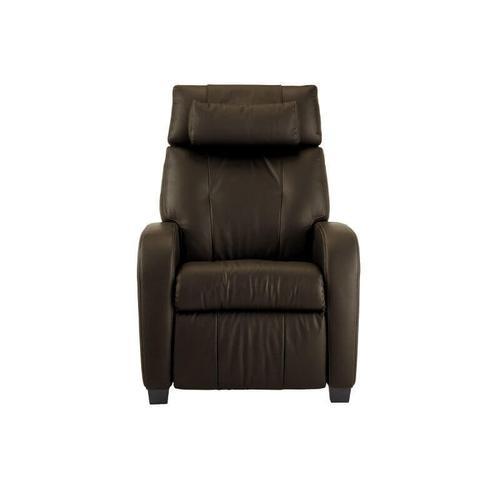 Cafe Recliner, Merona Dark Brown Zero Gravity Chair
