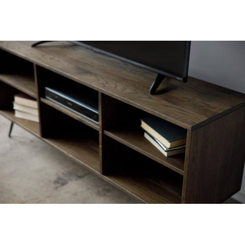 BEDFORD TV CONSOLE