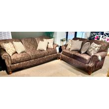 View Product - Sofa & Loveseat
