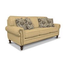 England Amix Sofa 7135 in Aria Linen Fabric