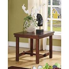 Madera Occasional End Table
