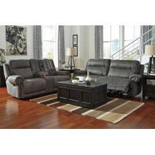 See Details - Ashley Boxberg Reclining Sofa in Bark