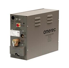 AK Steam Generator Product Image