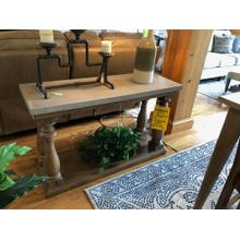 See Details - RIVERSIDE CONSOLE