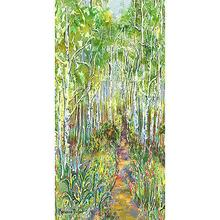 Joyful Path 24 x 48