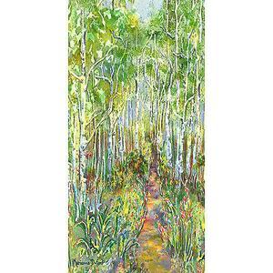 Joyful Path 24 x 48
