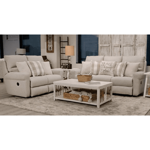 Jackson Furniture - Happy Place Glider Recliner Cement