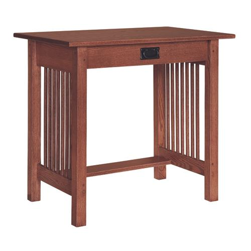 Country Value Woodworks - Mission Computer Table