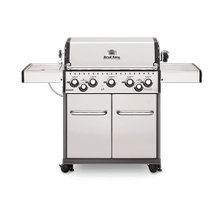 See Details - Broil King Baron S590