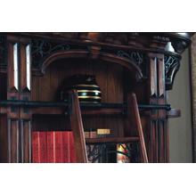 See Details - Ladder Closeup