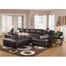 Lawson Sectional Includes 75/76/30