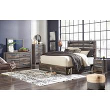 Drystan Bedroom