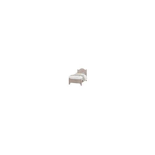 Bungalow Arched Twin Bed