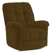 BROSMER POWER LIFT RECLINER in Chocolate    (9MW81-1-21816,38279)