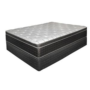 Bemco - Legend - Plush - Pillow Top