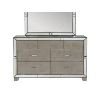 Cosette Dresser