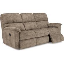 See Details - Brooks Reclining Sofa