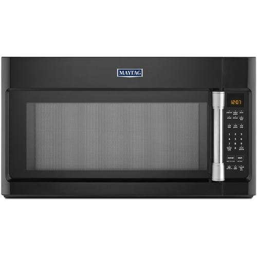 Free Microwave with purchase of Slide-In Gas Range - Black Ice