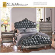 Acme 20540 Chantelle Gray Collection