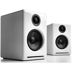 A2  Powered Desktop Speakers