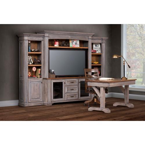 Amish Craftsman - Writing Desk
