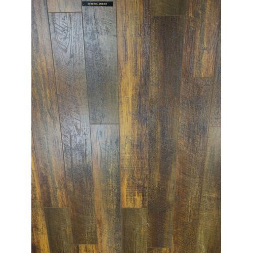 Britts Flooring - Ancient Teak Laminate