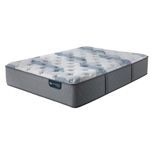 Icomfort Hybrid Blue Fusion 200 Plush Mattress Only