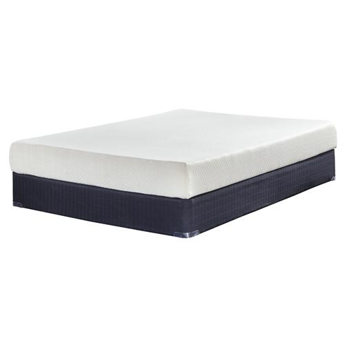 Chime 8 Inch Memory Foam Mattress