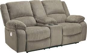 Daycoll Power Reclining Loveseat