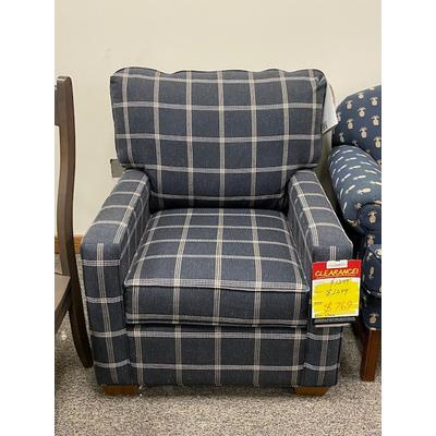 Built For Me Chair