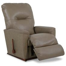 Neptune Leather Rocker Recliner