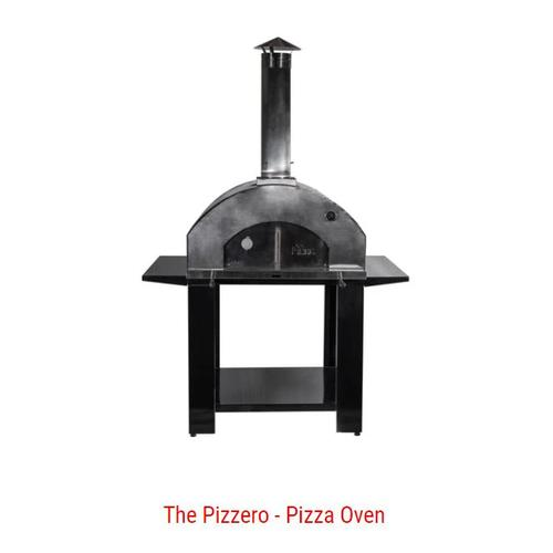 Product Image - The Pizzero - Pizza Oven