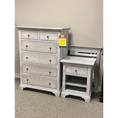 Lola 6 drawer chest