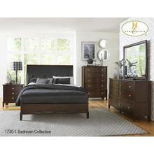 1730-1 Contemporary Bedroom Collection