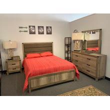 See Details - Crown Mark Matteo Queen Bedroom