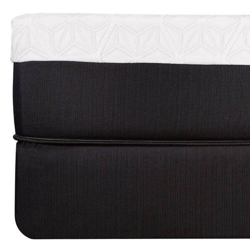 Bed in a Box - F115 Plush Foam Bed