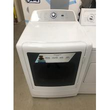 Used Frigidaire Electric Dryer