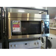 Whirlpool® Over The Range Microwave WMH2205XVS (This One Only)