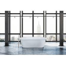 See Details - TRIBECA FREESTANDING BATHTUB