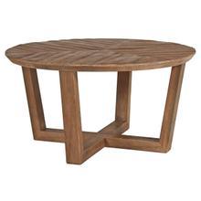ASHLEY T832-8 Kinnshee Brown Occasional Coffee Table