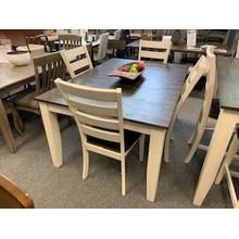 5 Piece Kona Dining Set