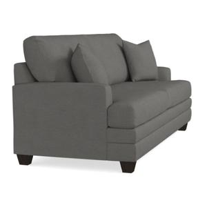 Premium Collection - CU.2 Wedge Arm Queen Sleeper Sofa