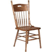 View Product - Farmhouse Side Chair