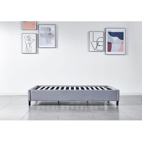 Upholstered Bed Box Frame