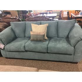 Madeline Fabric Sofa